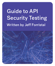 Guide to API Security Testing