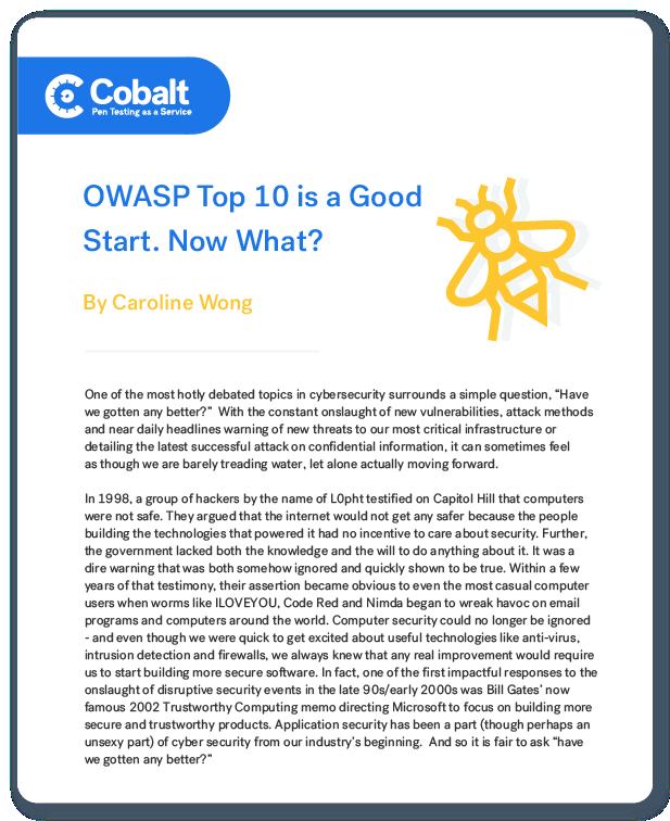 OWASPTop10