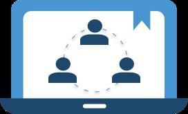 Virtual Panel Icon
