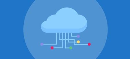 cloud visual